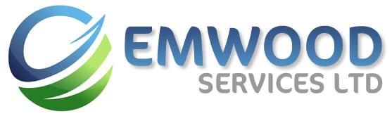 Emwood Services logo
